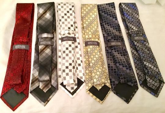 Kenneth Cole Reaction Neck Ties Image 1