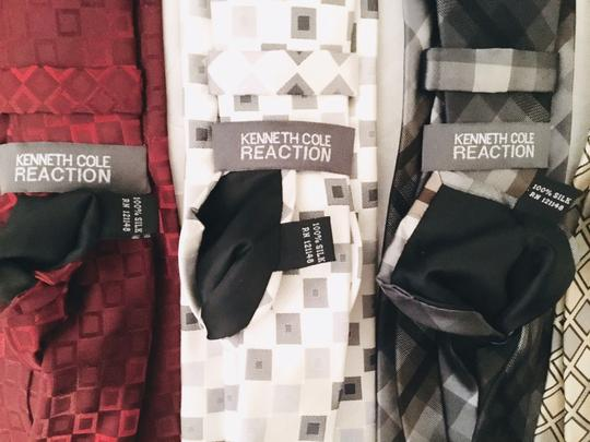 Kenneth Cole Reaction Neck Ties Image 2