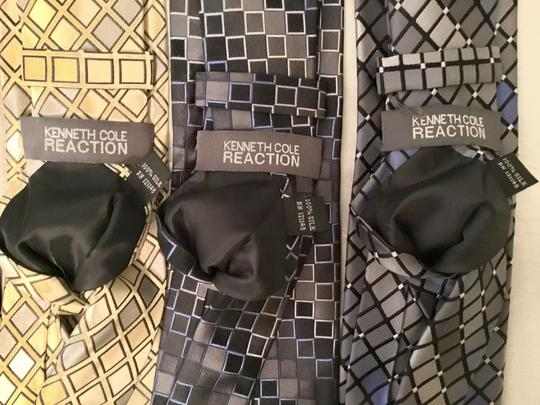 Kenneth Cole Reaction Neck Ties Image 3