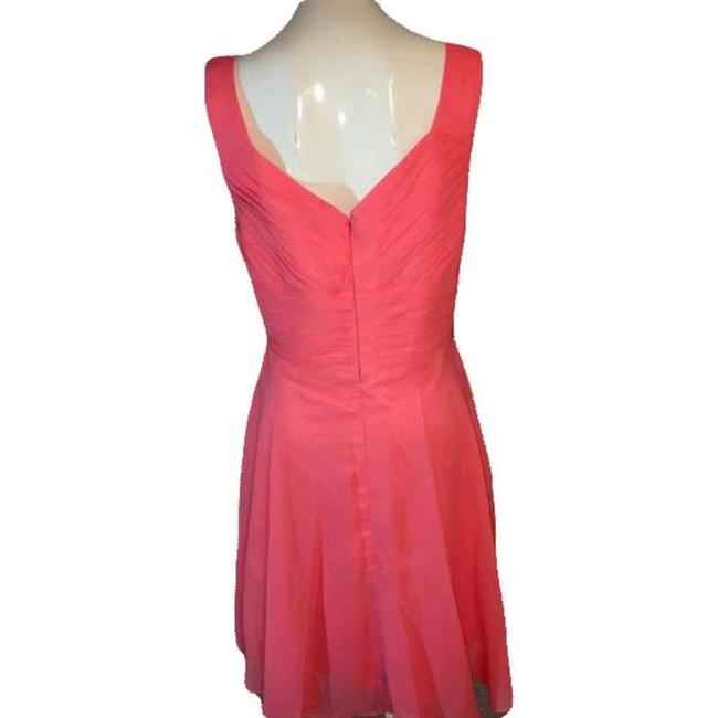 Other short dress Pink on Tradesy Image 3
