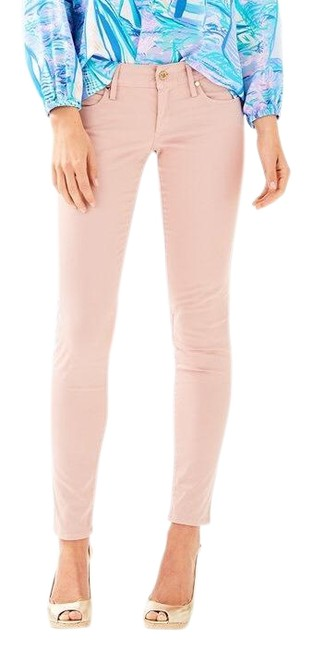 Preload https://img-static.tradesy.com/item/26375173/lilly-pulitzer-rose-worth-skinny-jeans-size-4-s-27-0-2-650-650.jpg