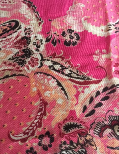 Chico's Chico's large square scarf Image 1
