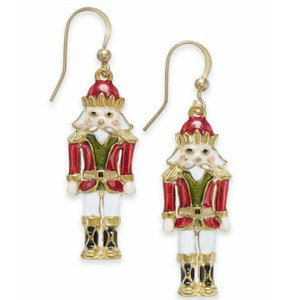 Holiday Lane Holiday Lane Nutcracker Crop
