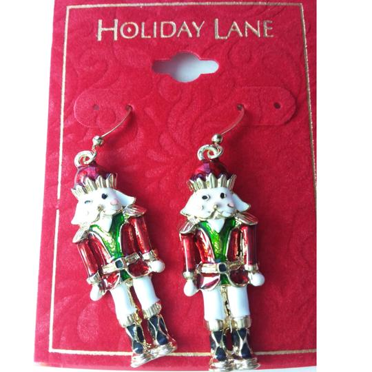 Holiday Lane Holiday Lane Nutcracker Crop Image 3