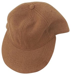 Urban Outfitters Urban Outfitters Camel Tan Hat