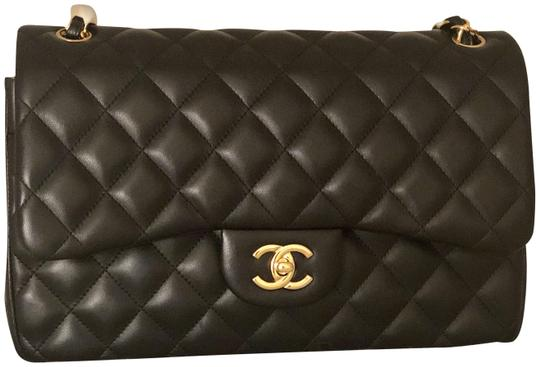 Preload https://img-static.tradesy.com/item/26375371/chanel-shopping-classic-handbag-large-black-leather-with-gold-metal-lambskin-shoulder-bag-0-2-540-540.jpg