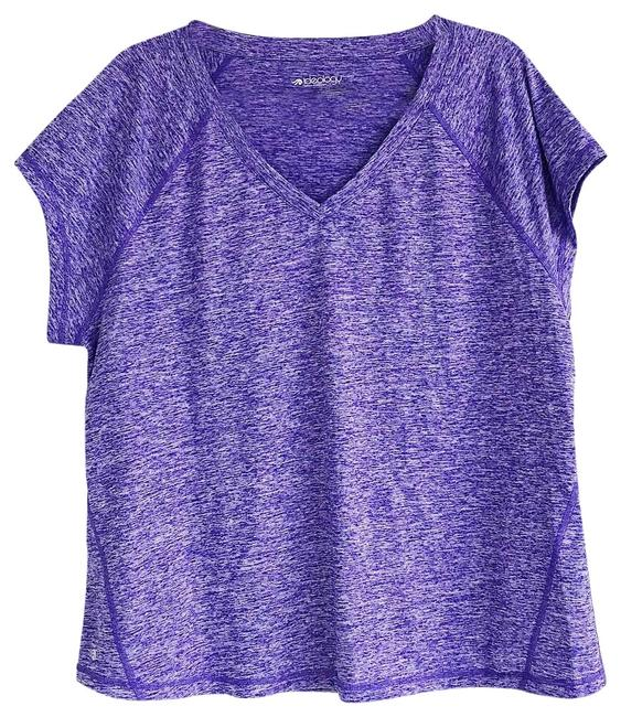 Preload https://img-static.tradesy.com/item/26375376/ideology-purple-space-dyed-sleeve-activewear-top-size-22-plus-2x-0-2-650-650.jpg