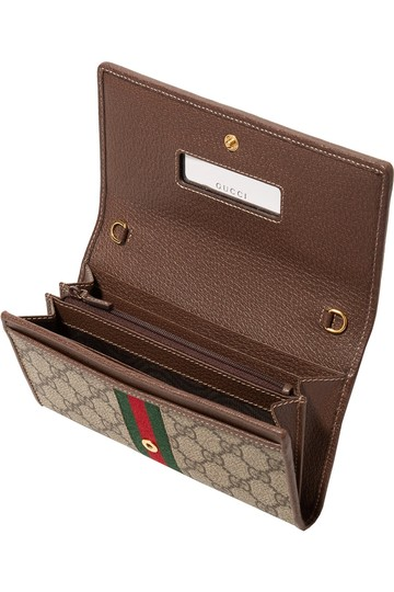 Gucci Wallet Ophidia Supreme Chain Cross Body Bag Image 6