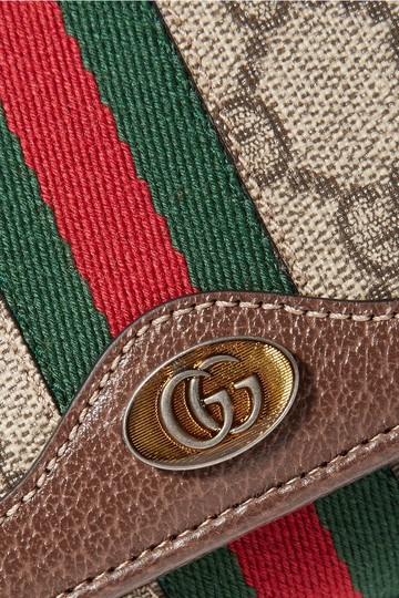 Gucci Wallet Ophidia Supreme Chain Cross Body Bag Image 7