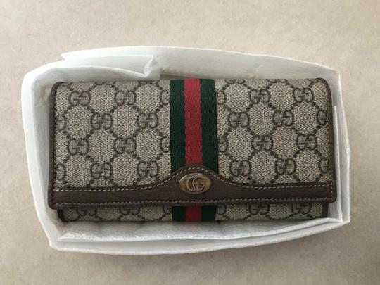 Gucci Wallet Ophidia Supreme Chain Cross Body Bag Image 8