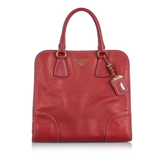 Preload https://img-static.tradesy.com/item/26375436/prada-others-saffiano-italy-red-leather-satchel-0-0-540-540.jpg