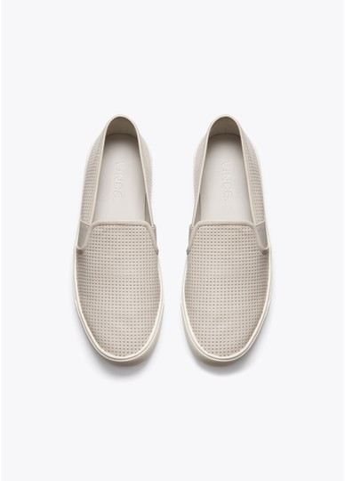 Vince Blair Sneaker Oyster *grey Athletic Image 1