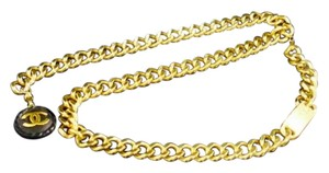 Chanel Exquisite Vintage Chanel Necklace/Belt