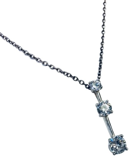 Preload https://img-static.tradesy.com/item/26375472/silver-stamped-necklace-0-5-540-540.jpg