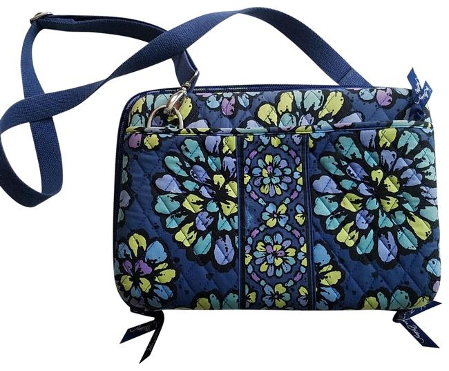 Item - Indigo Pop 2012 Blue Laptop Bag