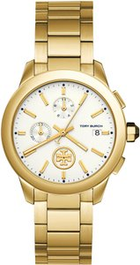 Tory Burch Black-Friday-Sale Collins 38mm chronograph watch