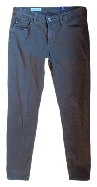 Item - Green The Stevie Ankle Pants Size 4 (S, 27)