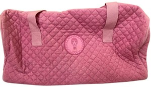 Anna Sui pink Travel Bag