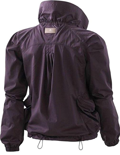 Item - Purple Bronco Midlayer Coverup Activewear Outerwear Size 6 (S)