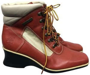 Timberland Boots & Booties Chunky Up to 90% off at Tradesy