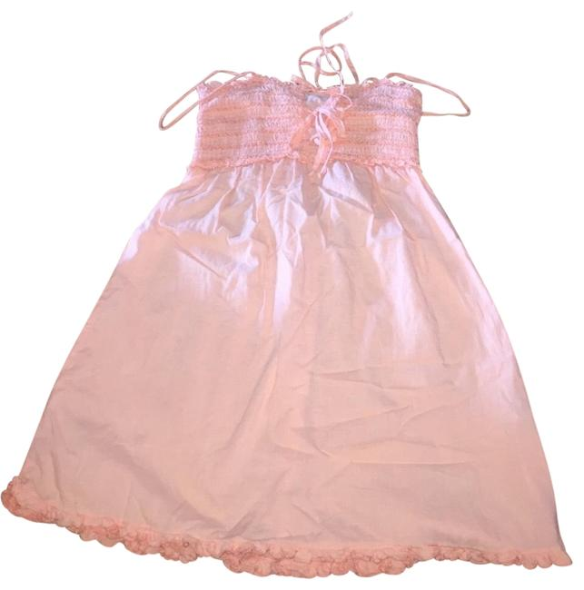 Preload https://img-static.tradesy.com/item/26379364/juicy-couture-peach-cover-upsarong-size-4-s-0-3-650-650.jpg
