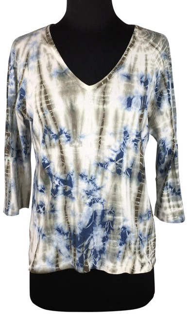 Preload https://img-static.tradesy.com/item/26379601/glima-multicolor-xl-tie-dye-abstract-pattern-all-cotton-casual-blouse-size-16-xl-plus-0x-0-3-650-650.jpg