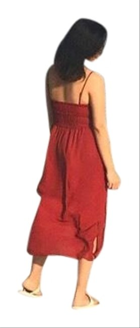 Preload https://img-static.tradesy.com/item/26379678/silence-noise-red-long-casual-maxi-dress-size-6-s-0-6-650-650.jpg