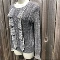 Anthropologie Gray Sweater Anthropologie Gray Sweater Image 3
