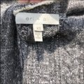 Anthropologie Gray Sweater Anthropologie Gray Sweater Image 6