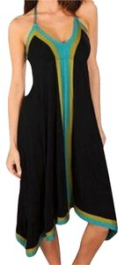 Black Maxi Dress by Ella Moss