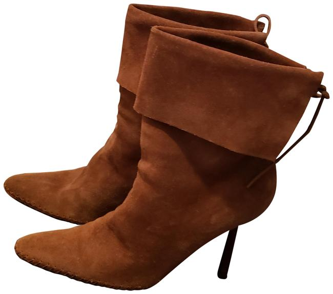 Gucci Brown Boots/Booties Size US 9.5 Regular (M, B) Gucci Brown Boots/Booties Size US 9.5 Regular (M, B) Image 1