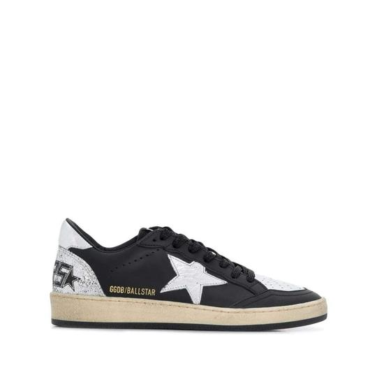 Golden Goose Deluxe Brand Sneakers G35ws592v6 Black Athletic Image 0