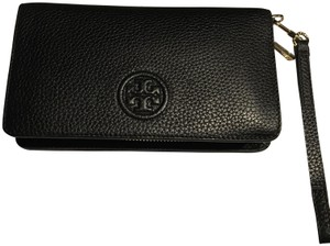 Tory Burch BOMBE Smartphone Leather Wristlet, S/N 50655-0718