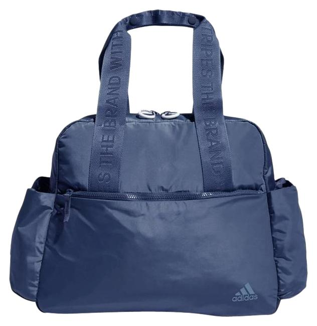 Item - Bag Training Sport To Street Tech Ink Grey Polyester Tote