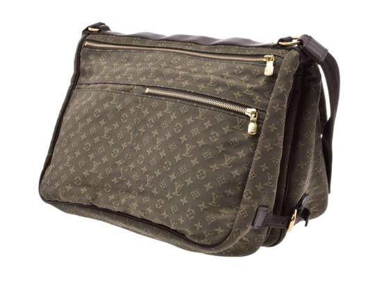 Louis Vuitton Diaper Baby Langer Maman Mamman Cross Body Bag Image 4