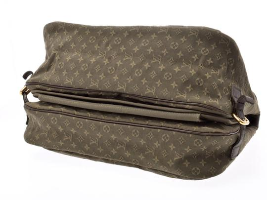 Louis Vuitton Diaper Baby Langer Maman Mamman Cross Body Bag Image 6