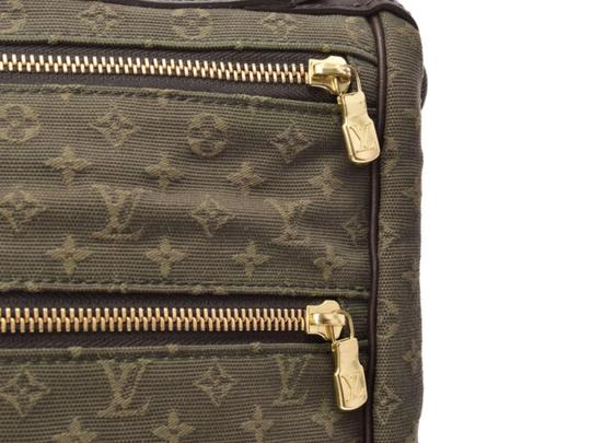Louis Vuitton Diaper Baby Langer Maman Mamman Cross Body Bag Image 7
