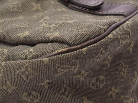 Louis Vuitton Diaper Baby Langer Maman Mamman Cross Body Bag Image 8