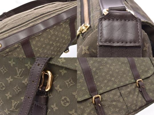 Louis Vuitton Diaper Baby Langer Maman Mamman Cross Body Bag Image 9