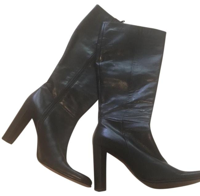 Item - Black Perfect Timing Boots/Booties Size US 8.5 Regular (M, B)