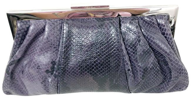Item - Purple Clutch