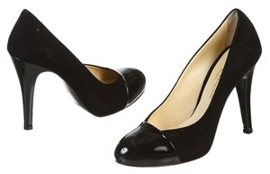 Michele Lopriore Black Pumps
