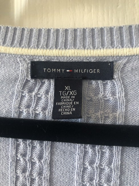 Tommy Hilfiger Casual Career Sweater Image 2