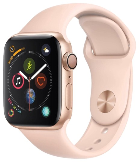 Preload https://img-static.tradesy.com/item/26389498/apple-pink-4-sprint-tech-accessory-0-2-540-540.jpg
