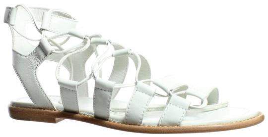 Frye white Sandals Image 0