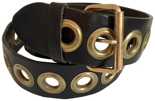 Preload https://img-static.tradesy.com/item/26389526/clements-ribeiro-black-calf-antique-brass-giant-grommet-belt-0-2-540-540.jpg