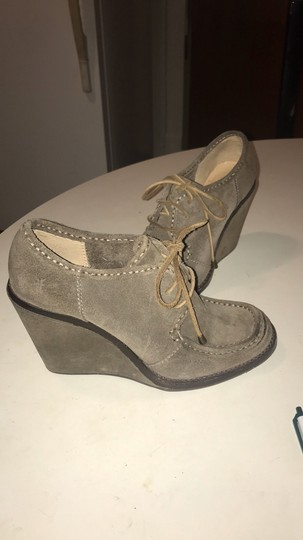 Frye taupe Boots Image 1