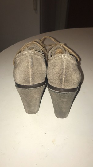Frye taupe Boots Image 3