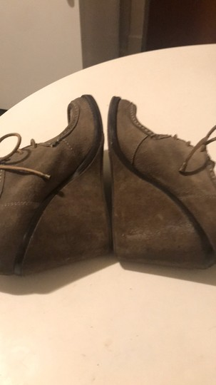 Frye taupe Boots Image 4
