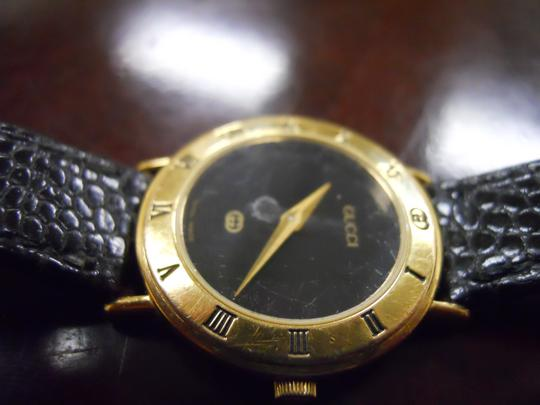 Gucci Timeless Women's Gucci Watch Model 3000l Swiss Accurate Time New Band Image 3